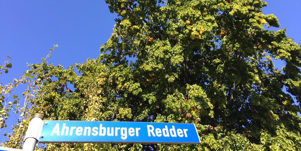 Ahrensburger Redder