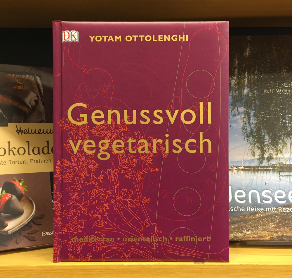 Vegetarisch Genussvoll
