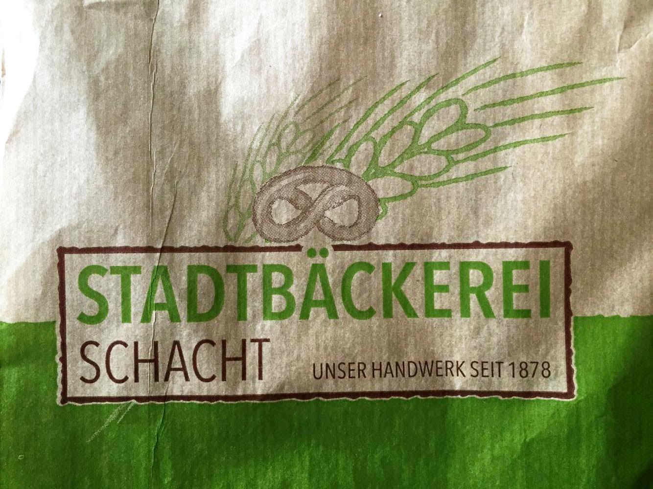 Stadtbäckerei-Schacht