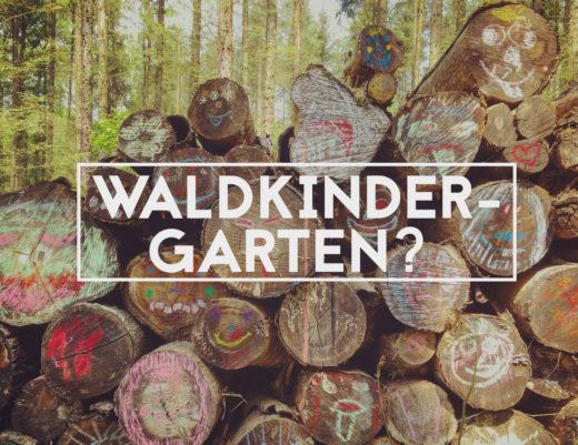waldkindergarten