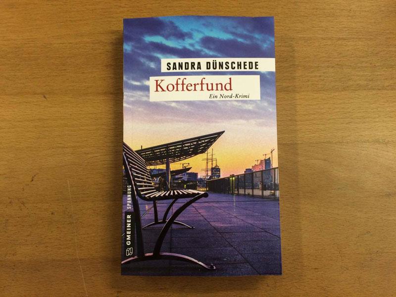 Sandra Dünschede - Kofferfund