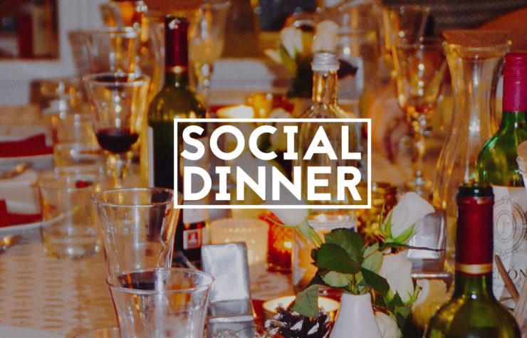social-dinner