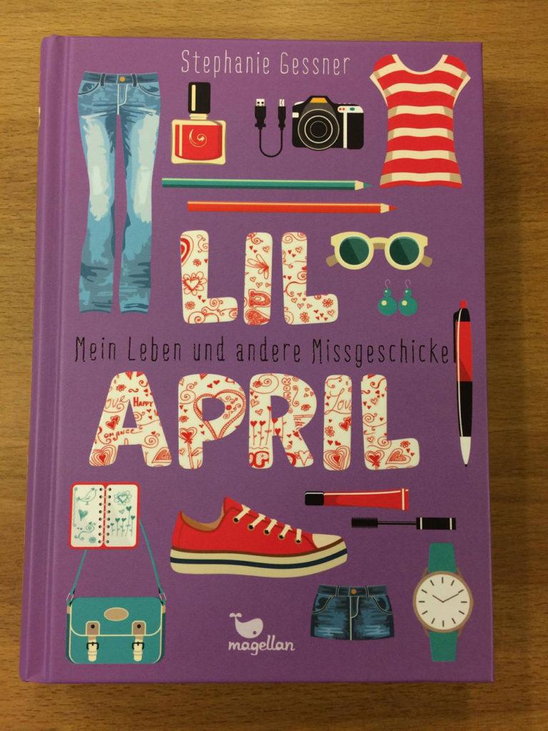 Lil-April