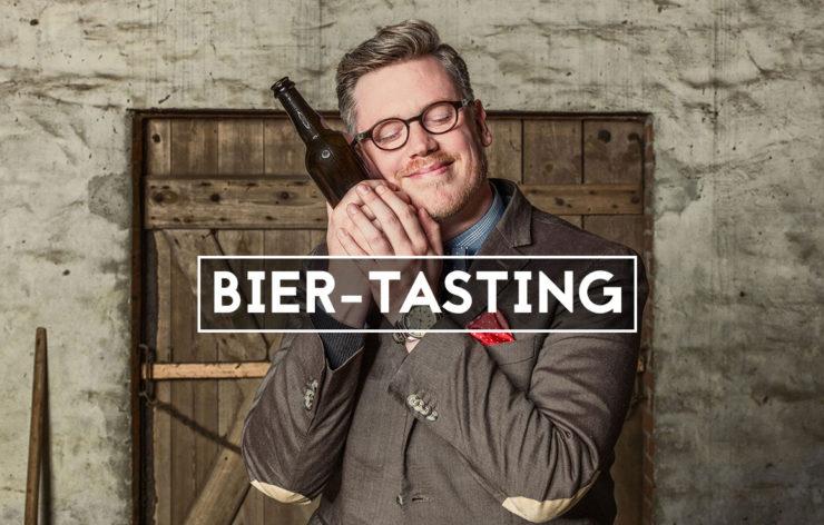 bier-tasting