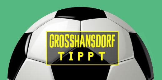 Großhansdorf tippt