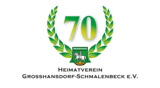 70-Jahr-Feier_Lorbeer